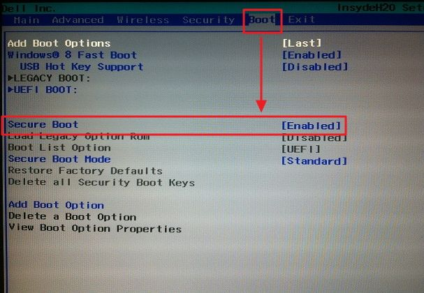 Secure_Boot